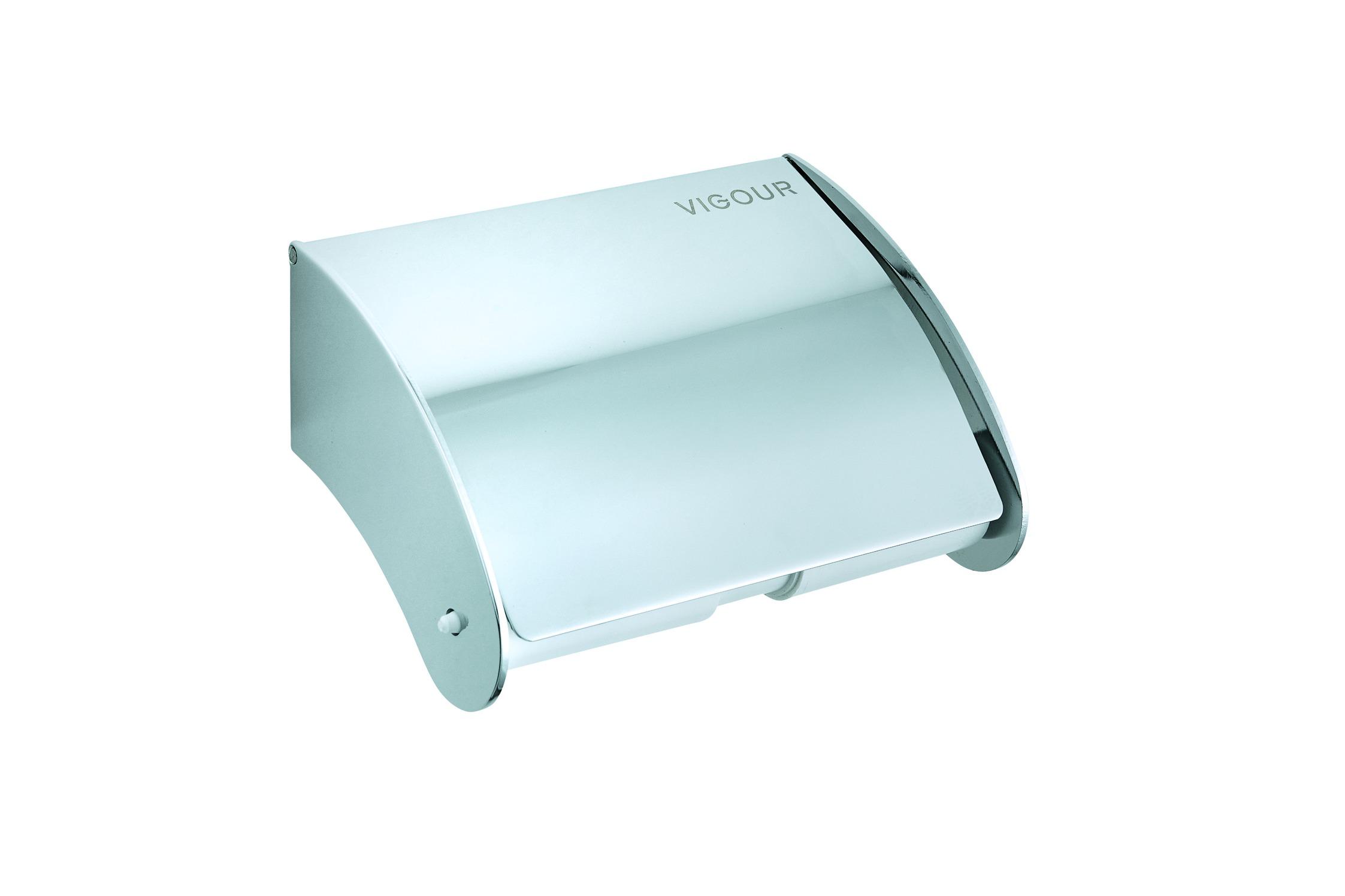 vigour clivia vigour clivia wc papierrollenhalter clivphn. Black Bedroom Furniture Sets. Home Design Ideas